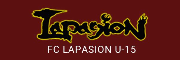 FC LAPASION U-15