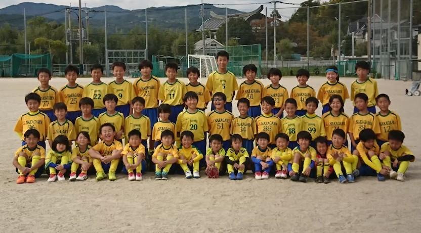 那珂川サッカー