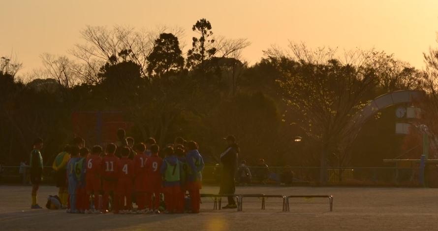 那珂川市 少年サッカークラブ