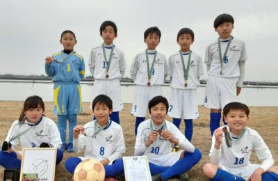 "<span class=""title"">2021 大川東カップ サッカー大会 U-12</span>"