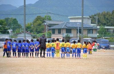 "<span class=""title"">BRAVO FC主催 BRAVOフェスタ U-11</span>"